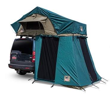 Tembo 4x4 Rooftop tents