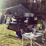 Tembo 4x4 rooftop tent 1.9 classic_