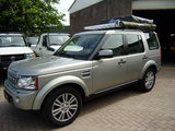 Tembo 4x4 Roofrack DISCOVERY 3/4_