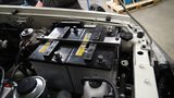 TEMBO 4x4 Dual Battery Tray Toyota 70 series _