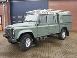 Tembo 4x4 hardtop 130 HCPU with doors, without windows_