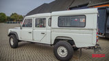 Tembo 4x4 hardtop 130 HCPU with rear window_