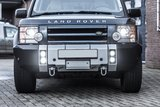 Tembo 4x4 winchbumper for Land Rover Discovery 3 & 4_