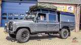 Tembo 4x4 hardtop 130 3x upward rear-side doors / no windows _