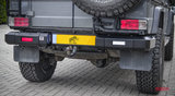 Tembo 4x4 rear bumper for Mercedes G Class_