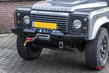 Tembo 4x4 winchbumper for Land Rover Defender_