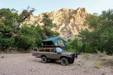 Tembo 4x4 rooftop tent 1.6m Classic_
