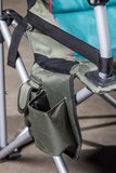 Tembo 4x4 chair hard armrest (TBCH2)_