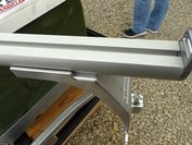 Tembo 4x4 Roof Bars SINGLE