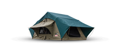 Tembo 4x4 rooftop tent 1.6m Classic