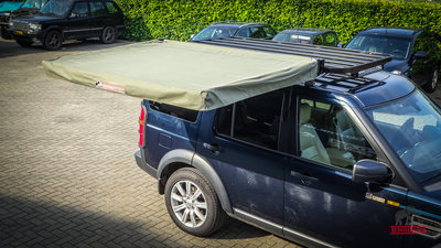 Awning 1.4mtr (rear)